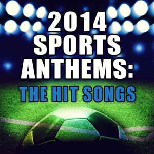 2014 Sports Anthems: The Hit Songs