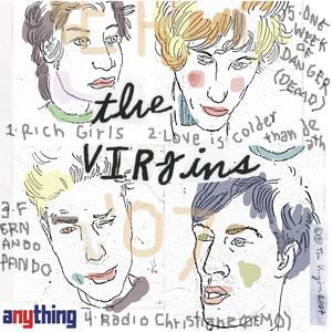 The Virgins '07