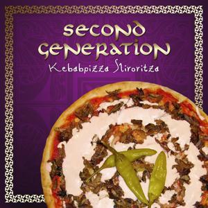 Kebabpizza Slivovitza (English Version)