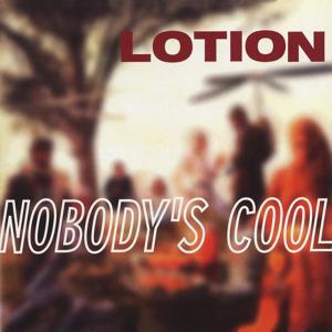 Nobody's Cool