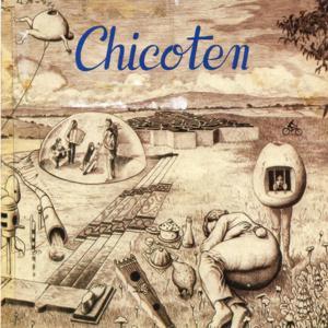 Chicoten
