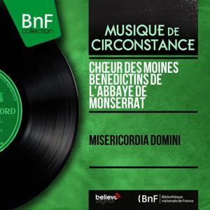 Misericordia Domini (Stereo Version)