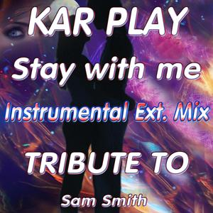 Stay with Me: Tribute to Sam Smith