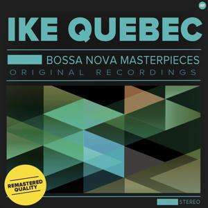 Bossa Nova Masterpieces (Remastered)