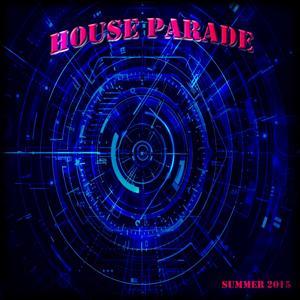 House Parade Summer 2015