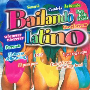 Bailando Latino