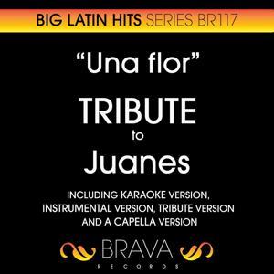 Una Flor - Tribute to Juanes - EP