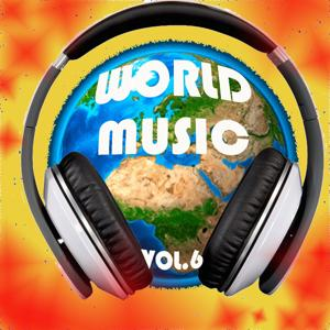 World Music, Vol. 6