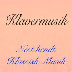 Klavermusik, Vol. 1: Mest Kendt Klassisk Musik