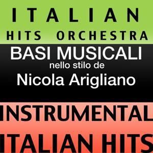 Basi musicale nello stilo dei nicola arigliano (instrumental karaoke tracks)