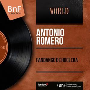 Fandango de Hoclera (Mono Version)