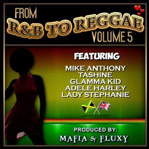 Mafia & Fluxy Presents from R&B to Reggae, Vol. 5