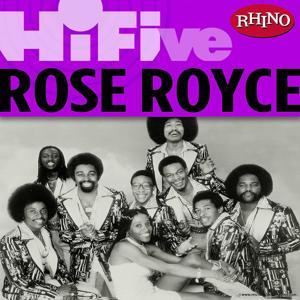 Rhino Hi-Five: Rose Royce