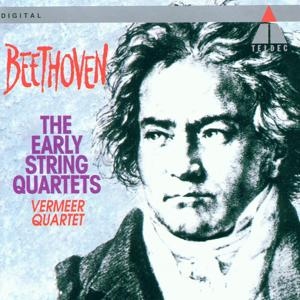 Beethoven : Early String Quartets Nos 1 - 6