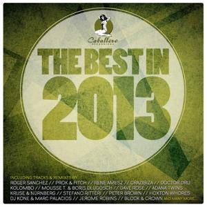 The Best in 2013
