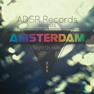 Amsterdam Night Grooves, Vol. 3