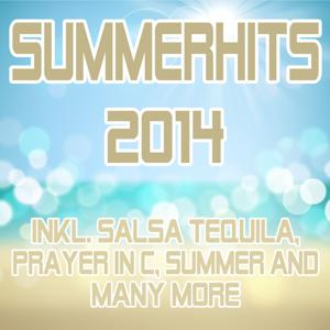 Summerhits 2014 (incl. Salsa Tequila, Prayer in C, Summer and many more)