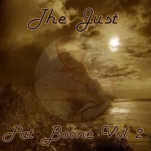 The Just Pat Boone, Vol. 2