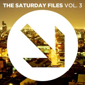 The Saturday Files, Vol. 3