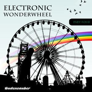 Electronic Wonderwheel, Vol. 4