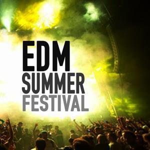 EDM Summer Festival