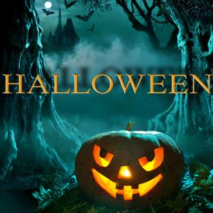 Halloween Sounds - Famous Scary Music and Dark Moods of Halloween