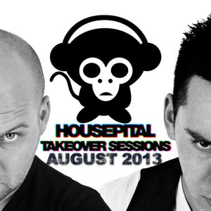 Housepital Takeover Sessions August 2013