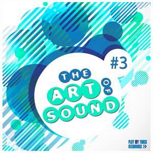 The Art of Sound, Vol. 3