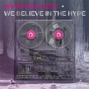 We Believe in the Hype