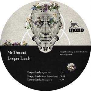 Deeper Lands