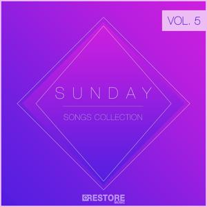 Sunday Songs Collection, Vol. 5