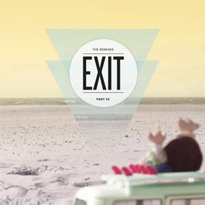 Exit - The Remixes 02