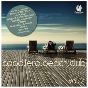 Caballero Beach-Club, Vol. 2