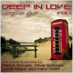 Deep in Love, Vol. 1