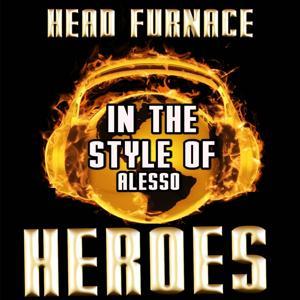 Heroes (Karaoke Version) [Originally Performed By Alesso]