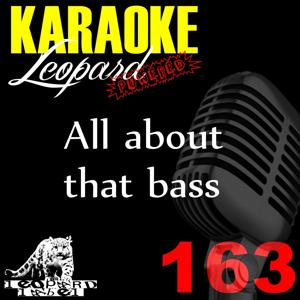 All About That Bass (Karaoke Version)