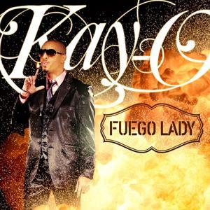 Fuego Lady