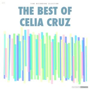 The Best Of Celia Cruz