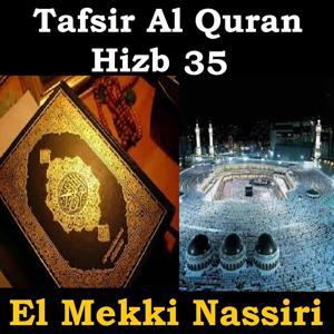 Tafsir Al Quran Hizb, Vol. 35