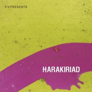 Harakiriad