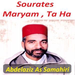 Sourates Maryam, Ta Ha
