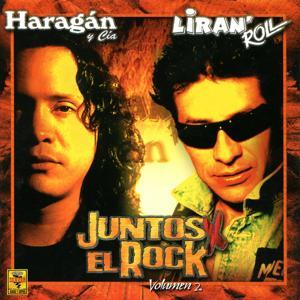Juntos por el Rock, Vol. 2