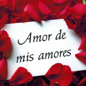 Amor de Mis Amores, Vol. 3