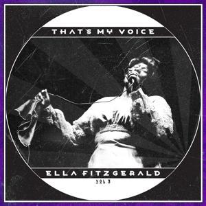 That's My Voice, Vol. 3