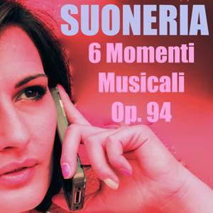 Suoneria 6 momenti musicali op. 94 D. 780 no. 3 in fa minore allegro moderato