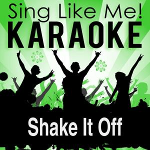 Shake It Off (Karaoke Version)