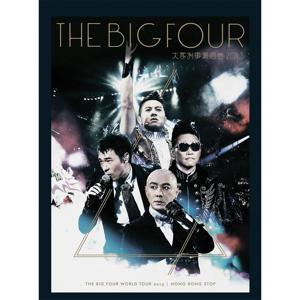 The Big Four World Tour 2013