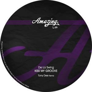 Kiss My Groove