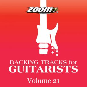 Backing Tracks for Guitarists, Vol. 21