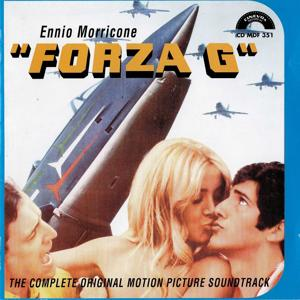 Forza G (The Complete Original Motion Picture Sountrack)